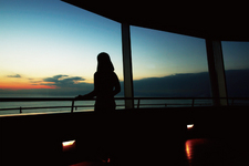 ahead femme -弁天様と江の島と-