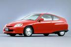 ホンダ、ハイブリッド車の世界累計販売台数が80万台超え