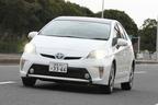 トヨタ プリウス 2012年モデル 試乗レポート/飯田裕子 -マイナーチェンジモデル-
