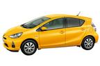 新車売れ筋ランキング 2012年12月