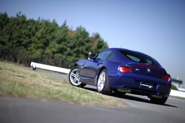 BMW : bmw z4 mロードスター カスタマイズ : autoc-one.jp