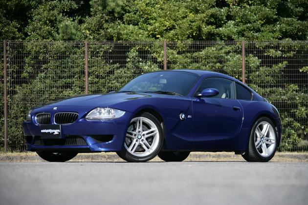 BMW bmw z4 mクーペ スペック : autoc-one.jp