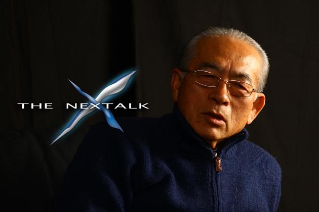 THE NEXTALK ~次の世界へ~ SARD 代表取締役社長 加藤 眞 インタビュー