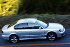 スバル レガシィB4 RS30 試乗レポート
